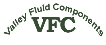 Valley Fluid Components Pneumatic & Hydraulic